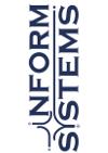 Логотип Группы компаний Информ-Системы PDF